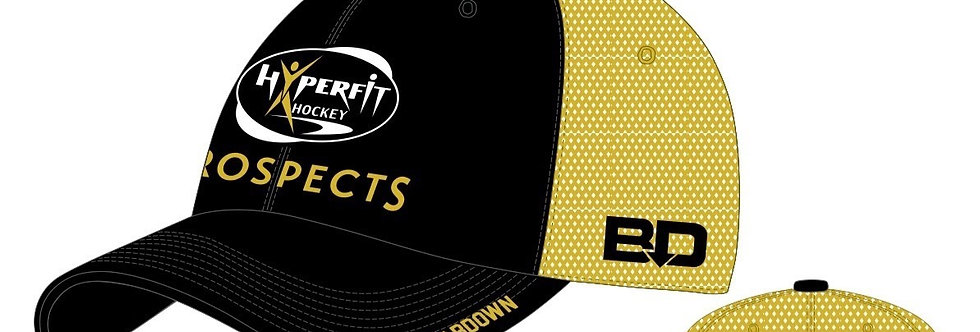 Hyperfit Hat by BARDOWN HOCKEY