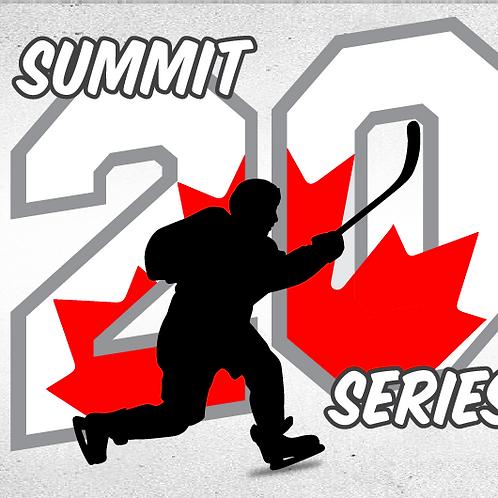 Boys Summit Series Tournament
