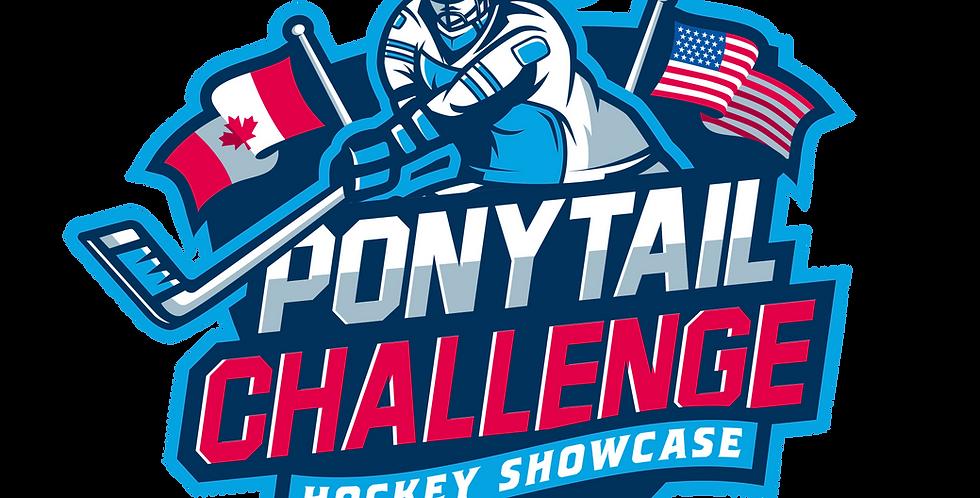 Girls Ponytail Challenge