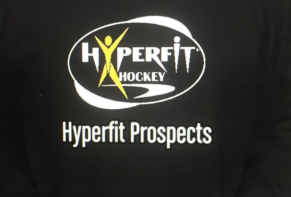 Hyperfit Hoodie, Tee, Shorts & Hat
