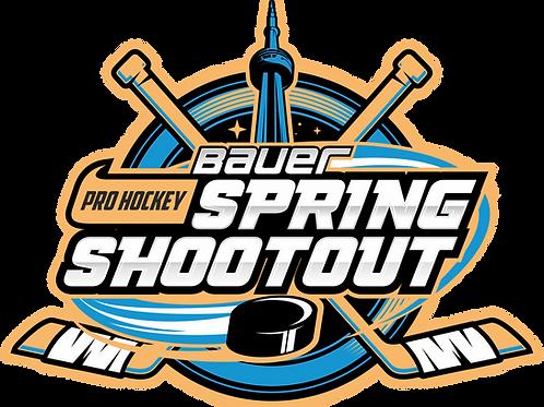 Pro Hockey Bauer Spring Shootout - Boys Elite
