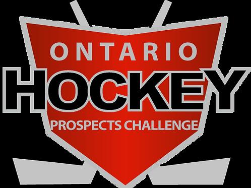 Ontario Hockey Prospects Challenge - Girls