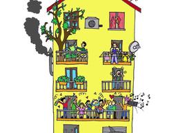 Anche il singolo condomino può impugnare una sentenza emessa nei confronti del Condominio!
