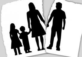 Decisione singolare: alimenti e casa al marito e figlio affidato al padre!!!
