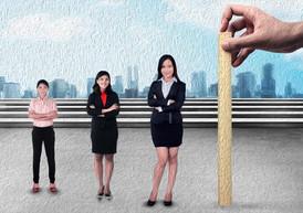 Discriminatorio non assumere una donna per motivi legati alla statura!