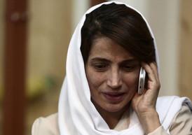 Così il regime di Teheran mette a tacere la sua voce più libera. L'ennesima barbarie a cui siamo