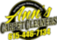Ann's Carpet Cleaners, Dickson Carpet Cleaning, Kingston Springs Carpet Cleaner, White Bluff Carpet Cleaning, Pegram Carpet Cleaners