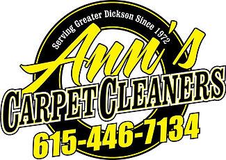 Ann's Carpet Cleaners, Dickson Carpet Cleaning, Kingston Springs Carpet Cleaner, White Bluff Carpet Cleaning, Pegram Carpet Cleaners