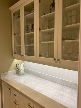 Lincoln Park Kitchen Reface