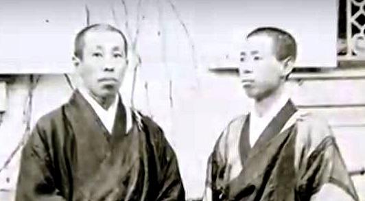 Cérémonie bouddhiste au musée Guimet