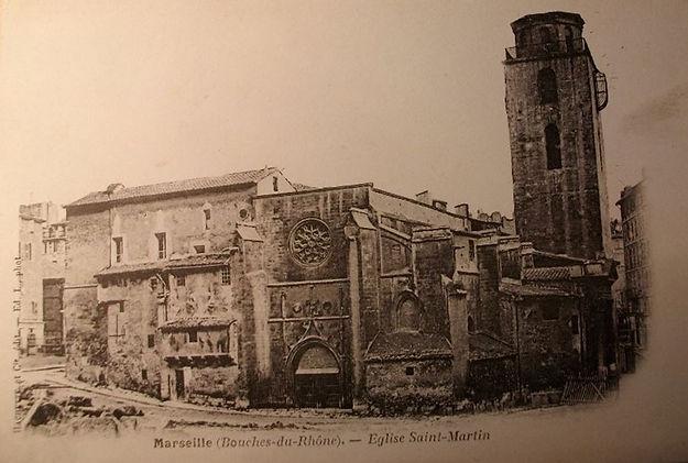 Eglise Saint Martin marseille.JPG