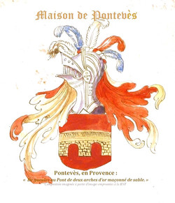 Maison de Pontevès