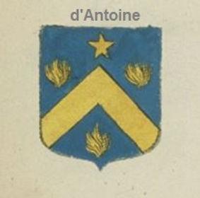 d'ANTOINE
