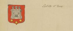 Armoiries d'Hyères.