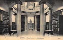 Musée Guimet Paris