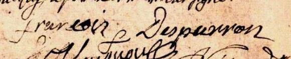 François d'Arcussia d'Esparron d'Hyères