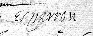 Arcussia Esparron