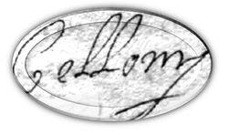 """""""JOSEPHII CELLONY"""""""