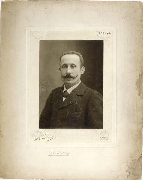 J. Bernard-Attanoux