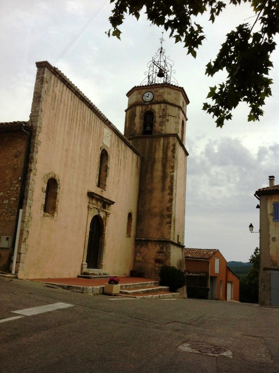 Pontevès Var