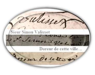 Simon Valisset doreur Aix-en-Provence