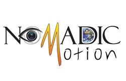 Nomadic Motion Logo