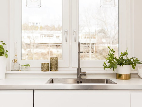 Easy Garbage Disposal Cleaning Tips