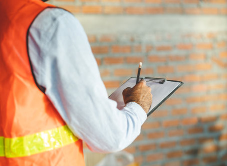 Setting Your Inspection Expectations