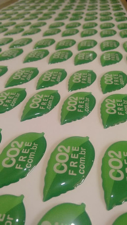 Adesivo Resinado CO2 Free