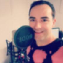 Dave Evans Australian Voiceover Talent A