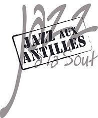 Logo Jazz à La Sout aux Antilles
