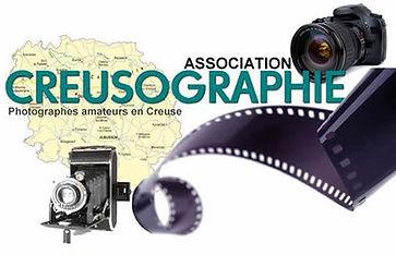 logo Creusographie