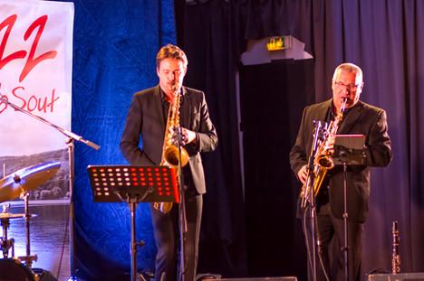 Christophe Duplan quartet