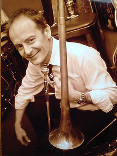 Benoît De Flamesnil tromboniste