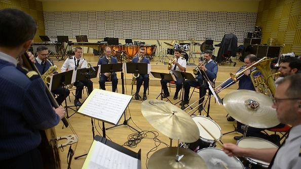 Air Jazzband