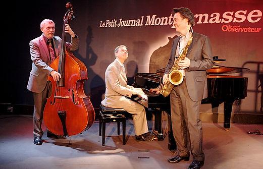 Trio Laferrière Montier Maingour