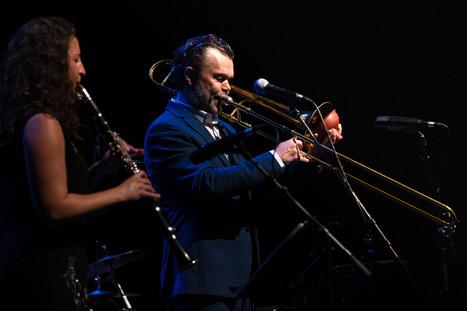 Big Band Trio +2