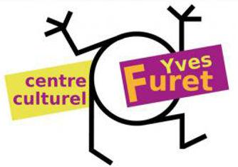 logo CCYF Centre Culturel Yves Furet La Souterraine