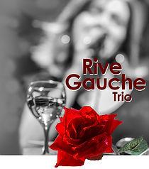Rive Gauche Trio Roland Niord