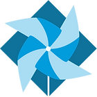 Pinwheel Animation Studio Corporate Logo