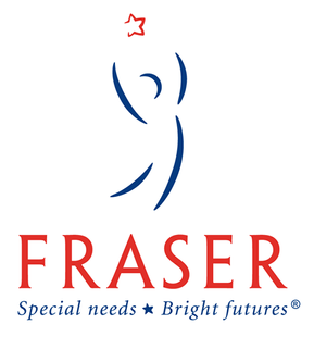Fraser is Minnesota's largest and most experienced provider of autism and early childhood mental health services. Fraser serves infants through adults with healthcare, housing, education and employment. Our programs are nationally recognized for being high quality, innovative and individualized to each family.
