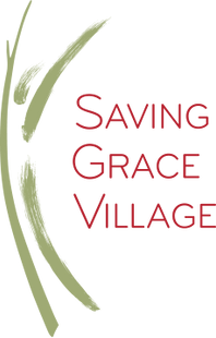 Founded in 2010, Saving Grace Village offers adolescent girls the opportunity to discover their gifts through creative expression. Saving Grace Village hosts weekend retreats at the Audubon Center of the North Woods, a 535-acre sanctuary on Grindstone Lake near Sandstone, Minnesota, where adult mentors lead girls through a variety of activities so they can explore what gives them energy and joy. Our volunteers support participants by encouraging them, listening to them and letting them know they aren't alone.