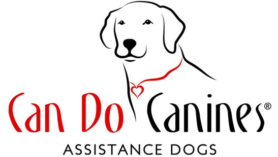 Can Do Canines is dedicated to enhancing the quality of life for people with disabilities by creating mutually beneficial partnerships with specially trained dogs. We envision a future in which every person who needs and wants an assistance dog can have one.