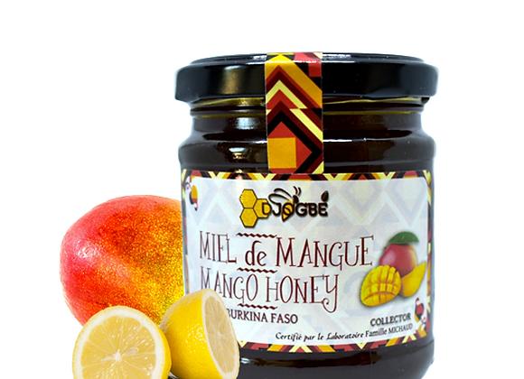 Miel de Mangue
