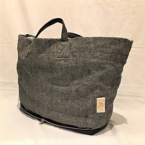 Potentiality WIDE TOOL TOTE size 3