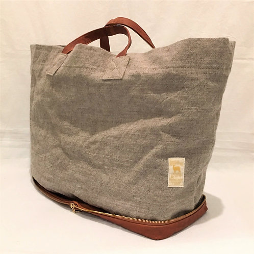 Potentiality WIDE TOOL TOTE size 2