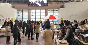 【文鹿祭 Bunkasai 春鹿の杜】スペースシアター(神戸ハーバーランド)ご報告