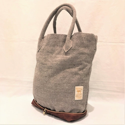 Potentiality VERTICAL TOTE size1