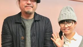 【FM 802】[BEAT EXPO] 入舩郁也代表 ラジオ生出演 「文鹿祭開催PR」と「ニホンジカまるごと一頭有効活用」