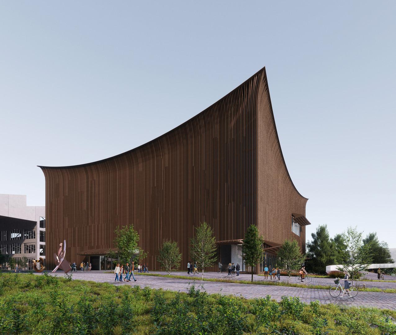 BROEKLIN Huis van de Kunsten